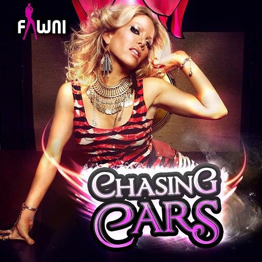 Fawni альбом Chasing Cars (Remixes)