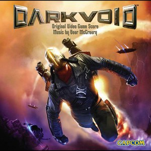 Bear McCreary альбом Dark Void: Original Videogame Score
