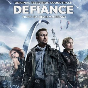 Bear McCreary альбом Defiance (Original Television Soundtrack)