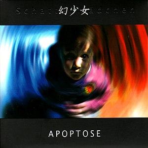 Apoptose альбом Schattenmadchen