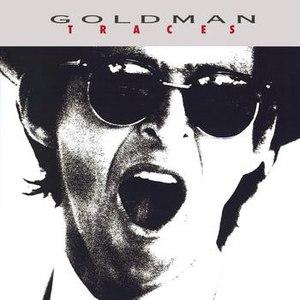 Jean-Jacques Goldman альбом Traces