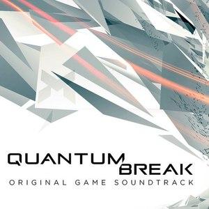 Petri Alanko альбом Quantum Break