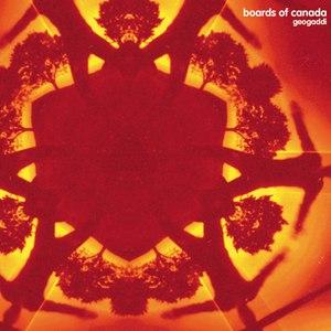 Boards of Canada альбом Geogaddi