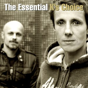 K's Choice альбом The Essential