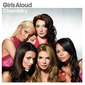 Girls Aloud альбом Chemistry