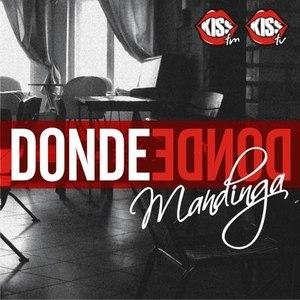 Mandinga альбом Donde