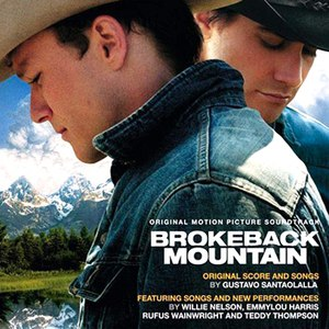 Gustavo Santaolalla альбом Brokeback Mountain Soundtrack
