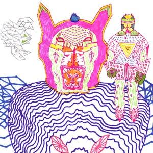DyE альбом Imperator - EP