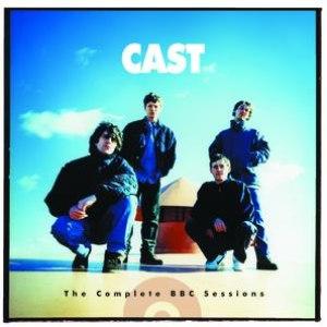 Cast альбом BBC Sessions