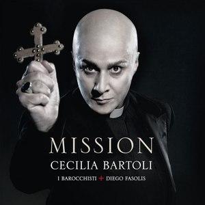 Cecilia Bartoli альбом Mission