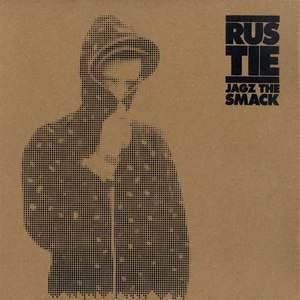 Rustie альбом Jagz the Smack
