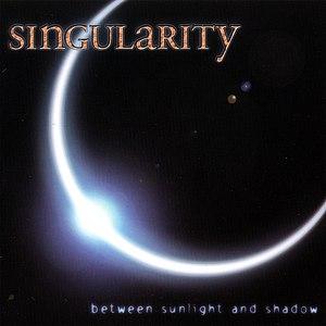 Singularity альбом Between Sunlight and Shadow