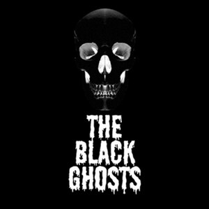 The Black Ghosts альбом Face