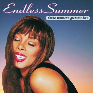 Donna Summer альбом Endless Summer (Donna Summer's Greatest Hits)