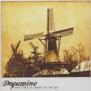 Dopamine альбом The Time It Takes To Let Go