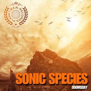 Sonic Species альбом Doomsday