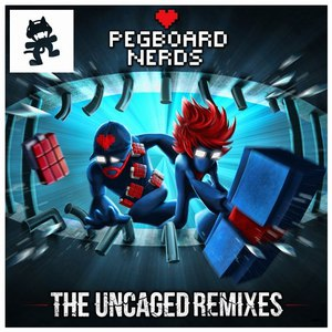 Pegboard Nerds альбом The Uncaged Remixes