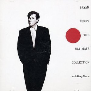 Bryan Ferry альбом Bryan Ferry - The ultimate collection