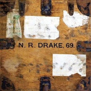 Nick Drake альбом Tuckbox