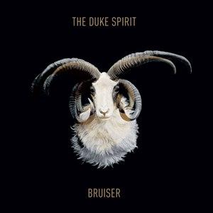 The Duke Spirit альбом Bruiser