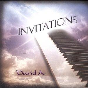 David A альбом Invitations