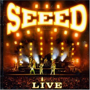 Seeed альбом Live