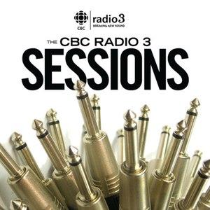 Faunts альбом CBC Radio 3 Sessions Podcast