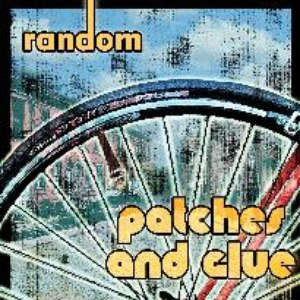 Random альбом Patches and Glue (EP)