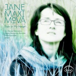 Jane Maximova альбом Rain In My Heart