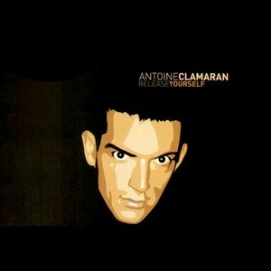 Antoine Clamaran альбом Release Yourself
