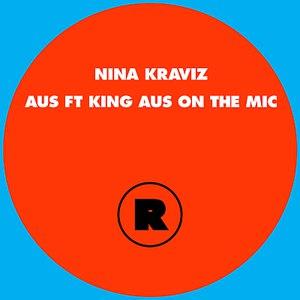 Nina Kraviz альбом Aus