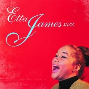 Etta James альбом Jazz