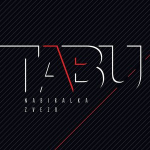Tabu альбом Nabiralka Zvezd