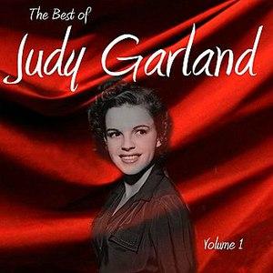 Judy Garland альбом The Best of Judy Garland Volume 1