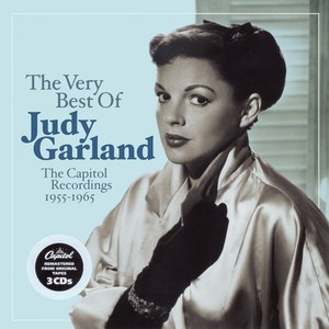 Judy Garland альбом The Very Best of Judy Garland