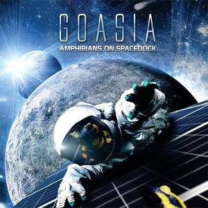 Goasia альбом Amphibians On Spacedock
