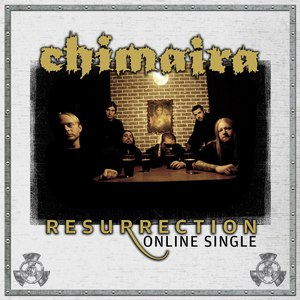 Chimaira альбом Resurrection - Online Single