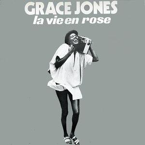 Grace Jones альбом La vie en rose