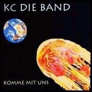 Kategorie C альбом Komme mit uns