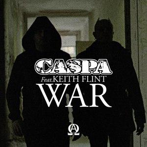 Caspa альбом War