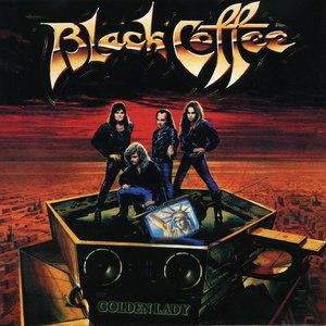Чёрный Кофе альбом Golden Lady