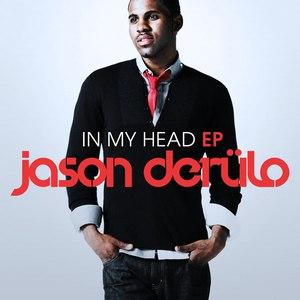Jason Derülo альбом In My Head EP