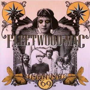 Fleetwood Mac альбом Shrine '69