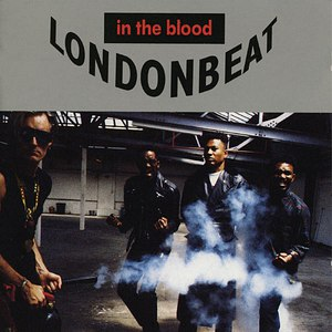 Londonbeat альбом In the Blood