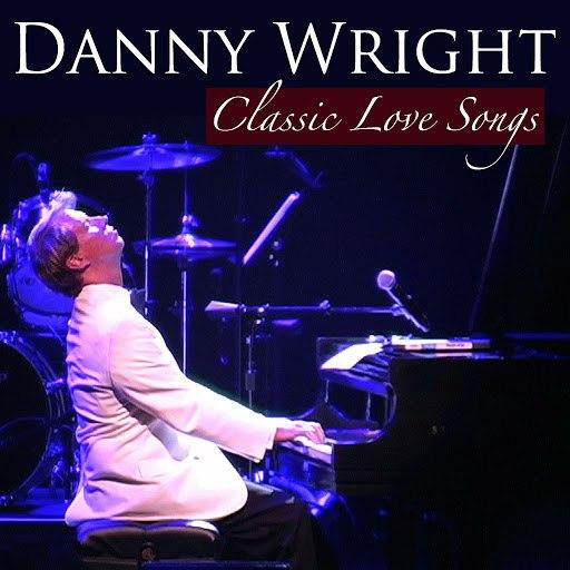 Danny Wright альбом Classic Love Songs