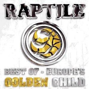 RAPTILE альбом Best Of
