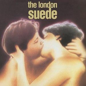 Suede альбом Suede (Deluxe Reissue)