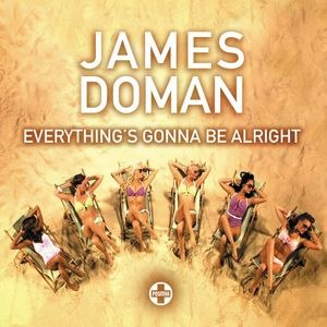 James Doman альбом Everything's Gonna Be Alright