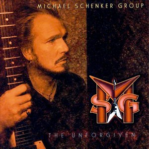 Michael Schenker Group альбом The Unforgiven