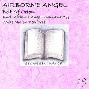 Airborne Angel альбом Belt Of Orion